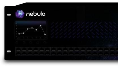 Nebula Cloud Appliance soll Cloud-Computing demokratisieren.