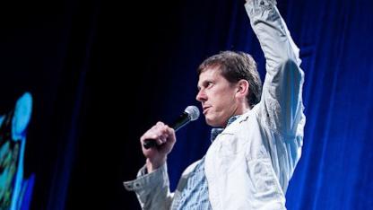 Velocity-Organisator Steve Souders