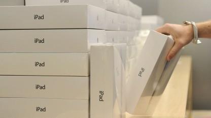 Apples Marktführerschaft im Tablet-Segment könnte bald vorbei sein.