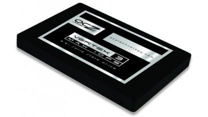 OCZ-SSD Vertex 3, jetzt mit neuer Firmware