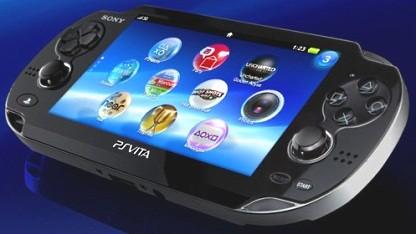 Playstation Vita