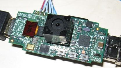 Der Raspberry-Pi-PC