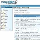 Newzbin: Filmindustrie erstreitet Internetsperre gegen Usenet-Suche
