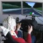 Fahrzeugassistenzsystem: Berliner Forscher bremsen mit dem Gehirn