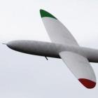 Sulsa: Britische Forscher drucken einen Flugroboter