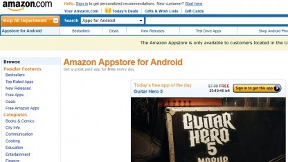 apples app store klage amazon akzeptiert keine neuen. Black Bedroom Furniture Sets. Home Design Ideas