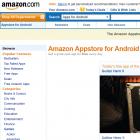 Apples App-Store-Klage: Amazon akzeptiert keine neuen Android-Apps aus Deutschland