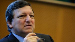 Jose Manuel Barroso, Präsident der EU-Kommission