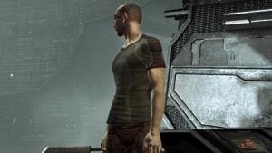 Eve Online - Captain's Quarters