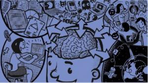 Studie des Nominet Trust: Das Internet macht das Gehirn nicht kaputt.