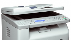 Epson-Aculaser-Multifunktionsgerät
