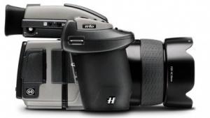 Hasselblad TV: Hersteller für Mittelformatkameras startet Videoangebot