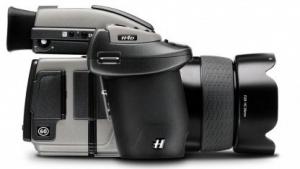 Hasselblad H4D-60: neue Funktionen durch Firmwareupdate