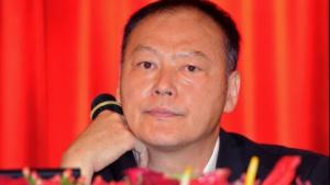 HTC-Chef Peter Chou greift Apple an.
