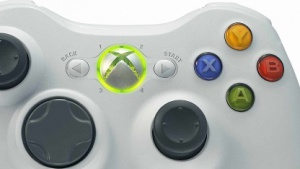 Xbox-360-Controller