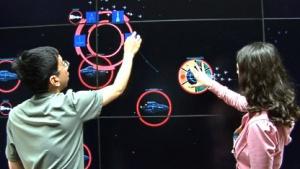 Fleet Commander: Star Wars in 8.160 x 2.304 Pixeln
