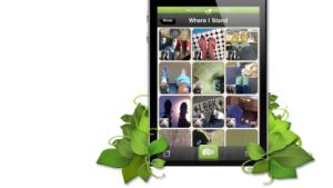 Photovine-Website