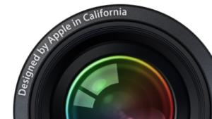 Aperture mit iCloud-Anbindung