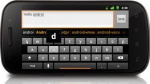 Android-Update: Vodafone verteilt Gingerbread für das Nexus One