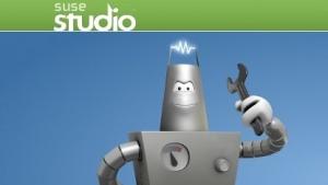 Das Suse-Studio-Maskottchen