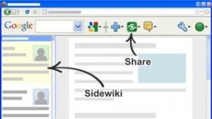 Die Toolbar für Firefox pflegt Google nicht weiter.