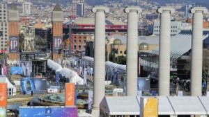 MWC bleibt in Barcelona.
