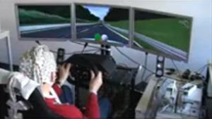Kopfbremse: Der Computer bremst schneller
