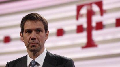 René Obermann plant Entlassungen im Management