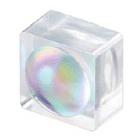 Alps Electric: Winzige Objektivlinsen für Handyprojektoren