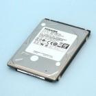 Toshiba: Festplatte mit 500 GB pro Scheibe