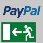 Online zahlen: Weg von Paypal - aber wohin?