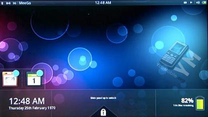 Gerücht: Nokia plant ein Tablet mit Meego.