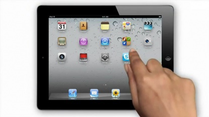 Skype für iPad ist da.