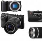 Gerücht: Sony bringt Ende August eine 24-Megapixel-DSLR