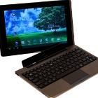 Honeycomb-Tablet von Asus: Eee Pad Transformer erhält Android 3.2