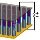 Nanodraht: US-Wissenschaftler entwickeln winzigen Akku