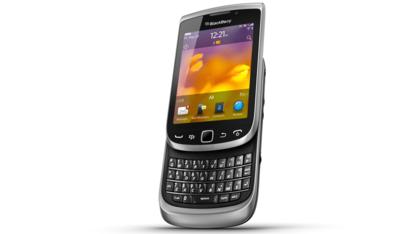 Blackberry Torch 9810 kommt Ende August.