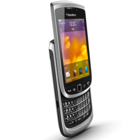Blackberry Torch 9810: RIMs neues Smartphone mit Blackberry 7 OS und 1,2-GHz-CPU