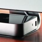 Iomega: Externe Mac-Festplatte mit USB-Aufladestation