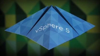 Korrekturen am neuen Lizenzmodell von vSphere 5