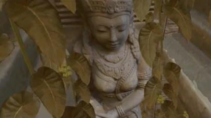 Szene aus einem Unlimited-Detail-Demovideo