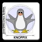 Linux-Distribution: Knoppix 6.7 basiert auf Debian 6.0.2