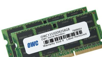 16 GByte RAM für Mac-Mini-Modelle von Mitte 2011