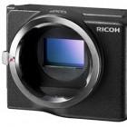 APS-C-Sensor: GXR arbeitet mit alten Leica-Objektiven