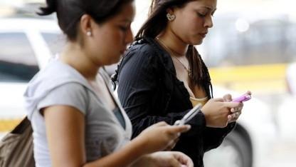 Mobiles Internet: Dido soll schnellere Übertragung bieten.