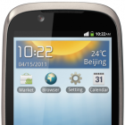 Motorola Fire XT: Gingerbread-Smartphone mit WLAN-n