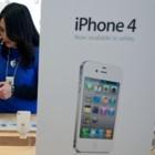 Weltmarktführer: Apple verkauft die meisten Smartphones