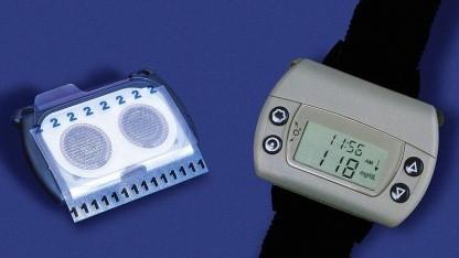 Blutzuckermonitor: Medizinische Geräte fernsteuern