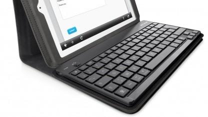 Keyboard Folio for iPad 2
