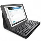 Belkin: Tastaturhülle macht iPad 2 zum Netbook